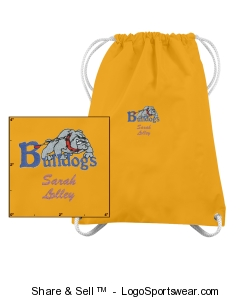 Large Sport Pack Cheerleading Bag Design Zoom